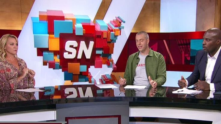 Michelle Beadle, David Jacoby and Marcellus Wiley react to Chris Haynes' report that Kyrie Irving would prefer to play with the Spurs, Knicks, Heat or Wolves.