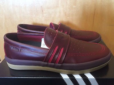 Men 159070: New Adidas Originals Acapulco Loafer Us Rare Ltd Edition Skateboarding -> BUY IT NOW ONLY: $99.99 on eBay!