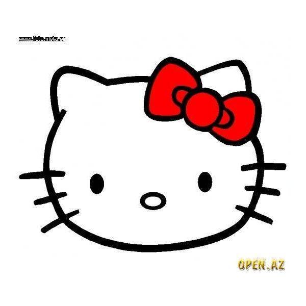 Яндекс.Картинки: hello kitty ❤ liked on Polyvore featuring hello kitty