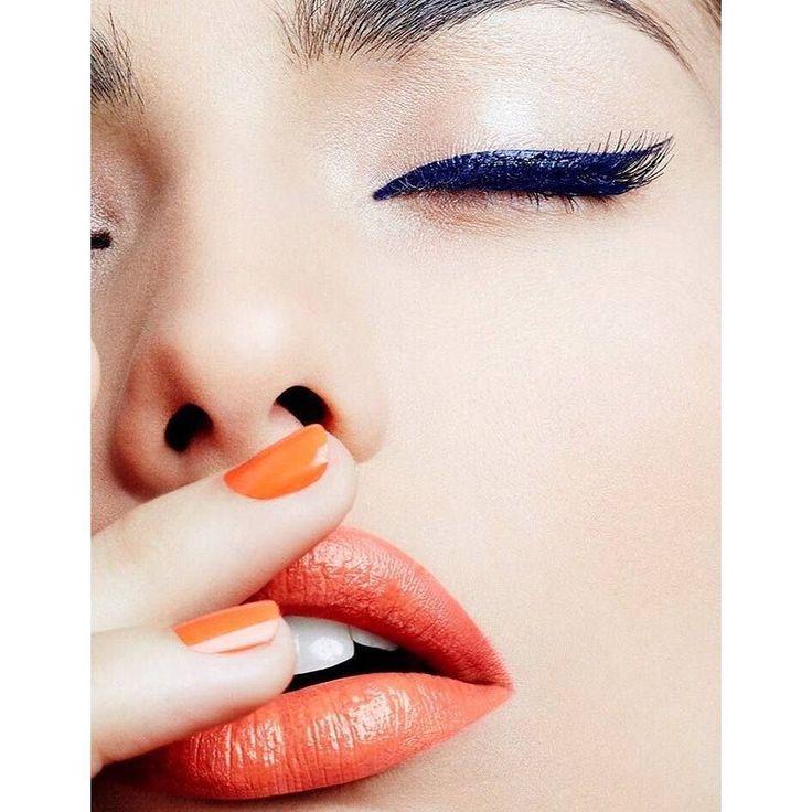 Τολμήστε το πορτοκαλί κραγιόν! Για κρατήσεις ραντεβού στο σπίτι σας στο τηλέφωνο  21 5505 0707! . . . #γυναικα #myhomebeaute  #ομορφιά #καλλυντικά #καλλυντικα #μακιγιαζ #κραγιόν #κραγιον #makeup #ομορφια #μακιγιάζ #χρωμα #χρώμα #πορτοκαλι #πορτοκαλί