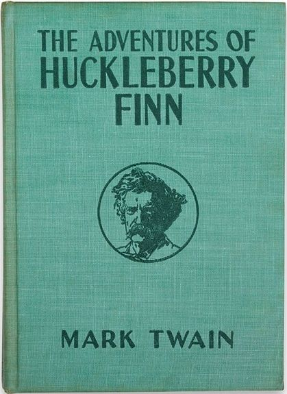 an examination of the censorship of the adventures of huckleberry finn by mark twain Adventures of huckleberry finn huckleberry finn censorship (ready  reference series) april 1997, p1-1 includes bibliography work analysis twain,  mark.