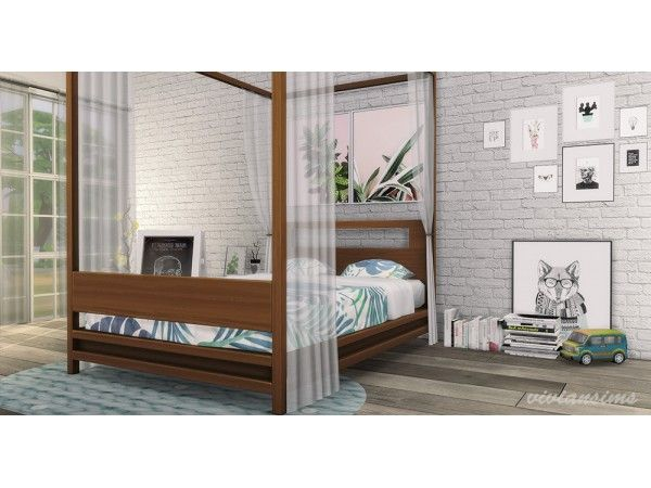 Cozy Living Room At Dinha Gamer Sims 4 Updates Sims 3 Living Room Sims 4 Cc Furniture Living Rooms Cozy Living Rooms