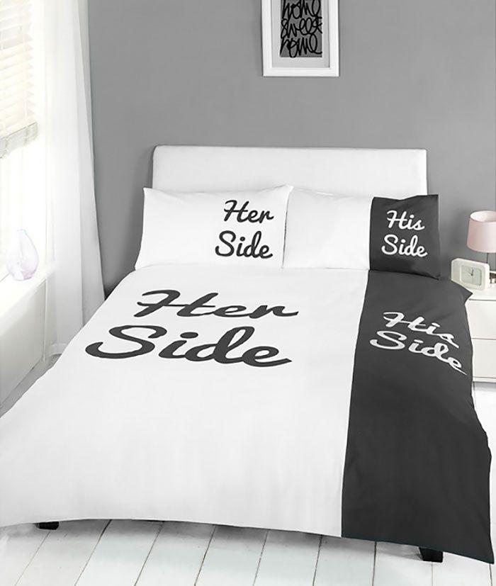 20 dessus de lit originaux couette her side   20 dessus de lits originaux