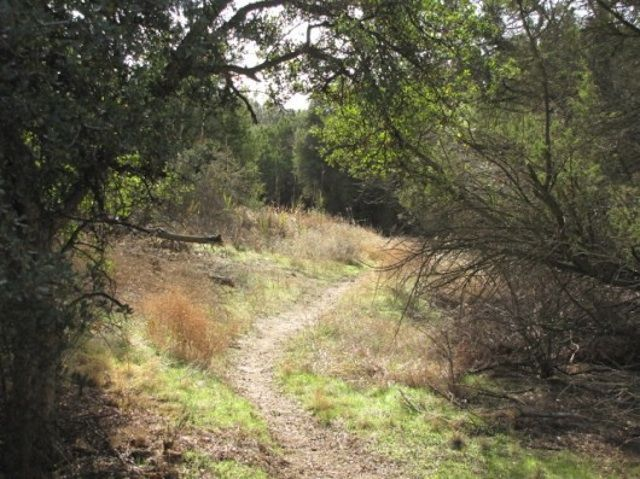 Off the Grid in Riverside County: Harford Springs Reserve