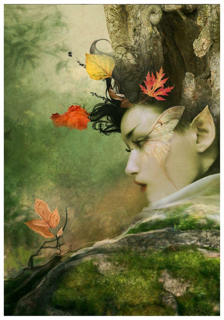 faerie spirit
