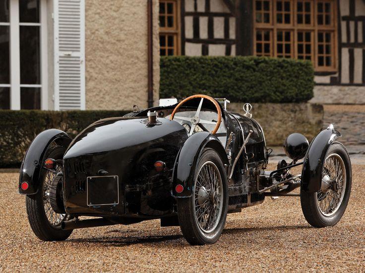 1927 Bugatti Type 37 Grand Prix | Villa Erba 2013 | RM Sotheby's