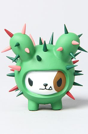 tokidoki The Bastardino Vinyl Toy : Karmaloop.com - Global Concrete Culture