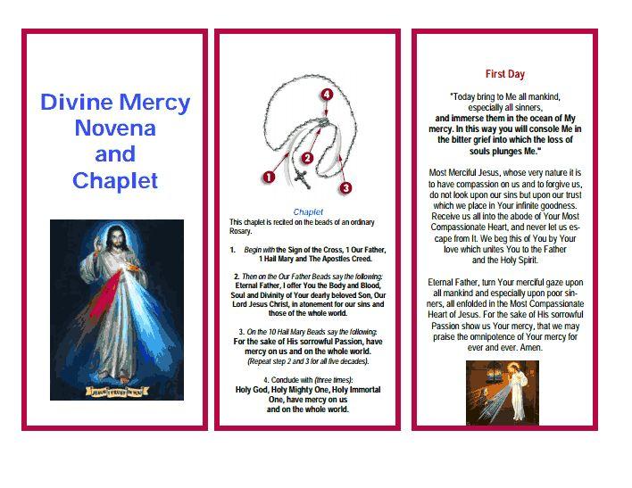 The divine mercy novena pdf to jpg