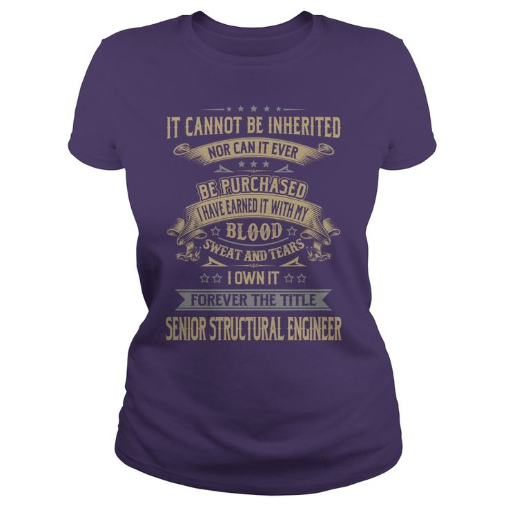 SENIOR STRUCTURAL ENGINEER FOREVER JOB TITLE T-SHIRT, HOODIE==►►CLICK TO ORDER SHIRT NOW #senior #structural #engineer #CareerTshirt #Careershirt #SunfrogTshirts #Sunfrogshirts #shirts #tshirt #tshirts #hoodies #hoodie #sweatshirt #fashion #style