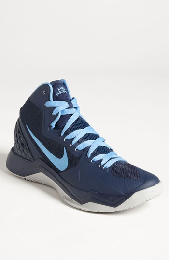 Nike ' Zoom HyperFranchise XD' Basketball Shoe For Men Synthetic upper and  lining/rubber sole. *** Be sure to check out this helpful article.