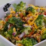 Even Better Broccoli Salad   Good ol' broccoli salad! This classic is no stranger to picnics and potlucks, and once and for all reason. We swear it creates an appearance at every summertime gathering we..  The post  Even Better Broccoli Salad  appeared first on  Diva lives .  #Cooking  #Health #Food  #News  #broccoli  #healthyfood