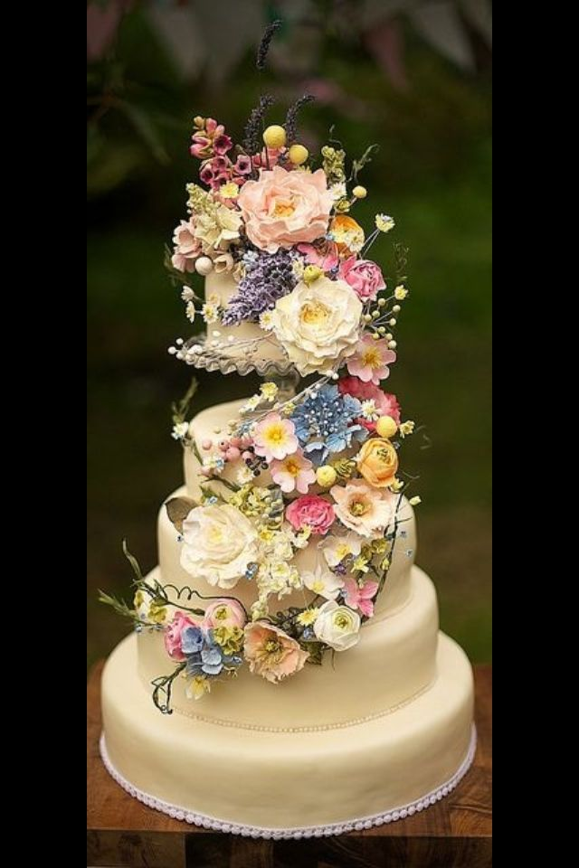 Cake Decor Ideas : 12112 best images about Cake decorating ideas on Pinterest ...