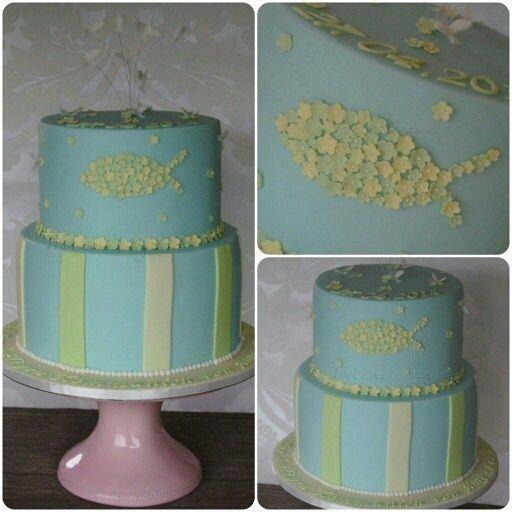 Kuchen blauer engel