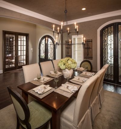 Model Home Dining Rooms 50 best dining room images on pinterest | dining room, dining room
