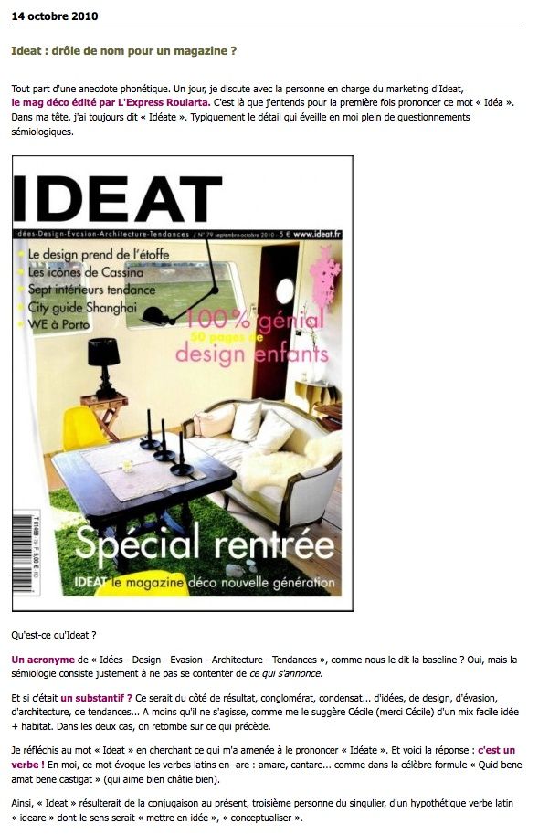 http://pantone.20minutes-blogs.fr/archive/2010/10/14/ideat-drole-de-nom-pour-un-magazine.html