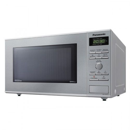 Микроволновая печь PANASONIC NN GD 392 S