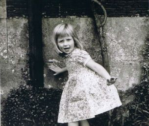 *LADY DIANA FRANCES SPENCER* born July 1, 1961