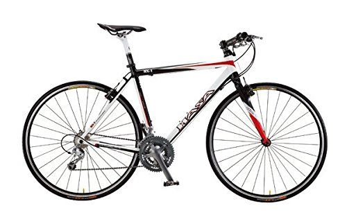 Special Offers - 2012 HASA Shimano 105 Carbon Flat Bar Road Bike 56cm - In stock & Free Shipping. You can save more money! Check It (August 09 2016 at 09:08AM) >> http://cruiserbikeswm.net/2012-hasa-shimano-105-carbon-flat-bar-road-bike-56cm/