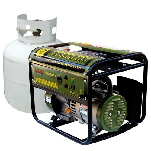 Sportsman Series 2000 Watt Propane Generator