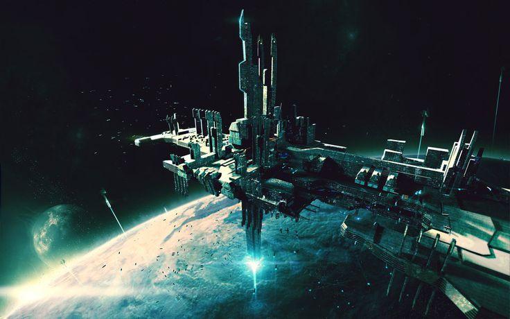 Avon Space Port