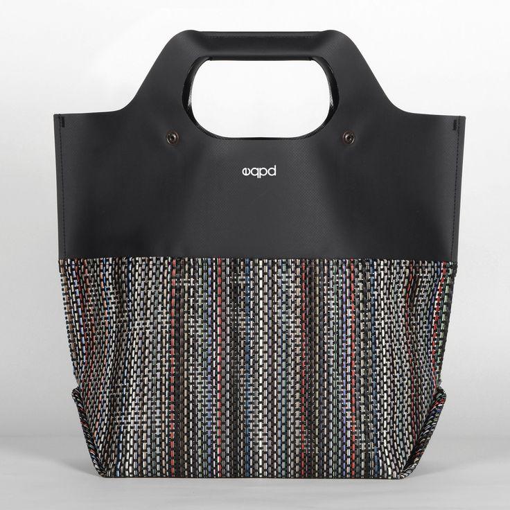 The Last Bag (Black)