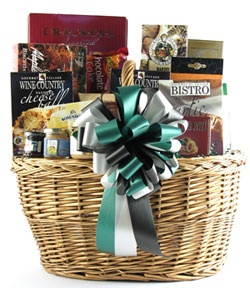 18 best corporate gift baskets images on pinterest corporate try our gourmet gift baskets alberta ultimate gift baskets calgary and specialty gift baskets edmonton when you need to really wow them negle Images