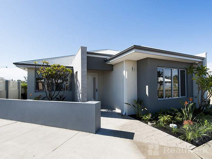 Exterior Colour palette, dulux greys coastal residence. Interiors by Colour cube interiors, Perth.  WA.