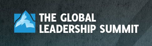 Live blogging the Willow Creek Global Leadership Summit, August 8-9, 2013 - Kingdom In The Midst