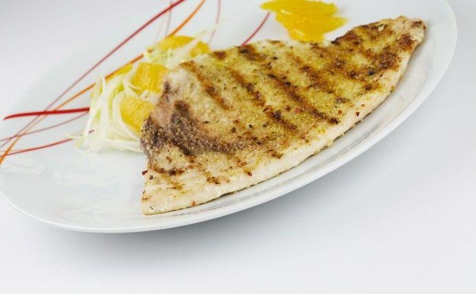Bistecca di pesce spada - Grill Different