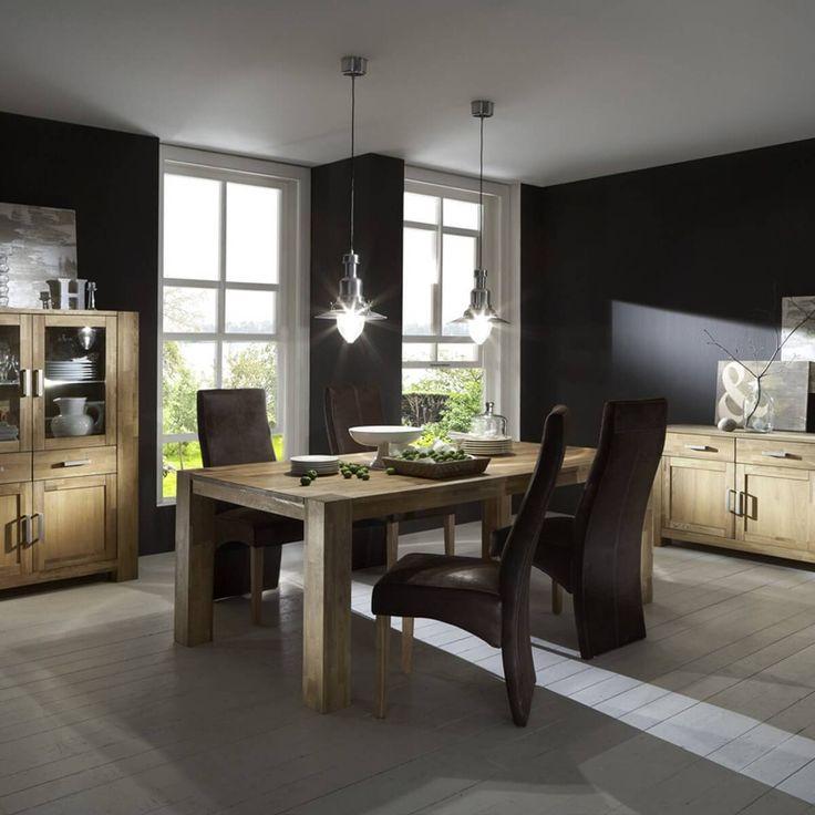 53 best Möbel -Stühle images on Pinterest Black, Dining table - wohnzimmermöbel weiß landhaus