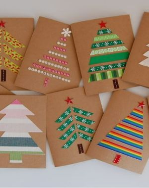 DIY Holiday Cards—Yes, You Can! | Cozi.com