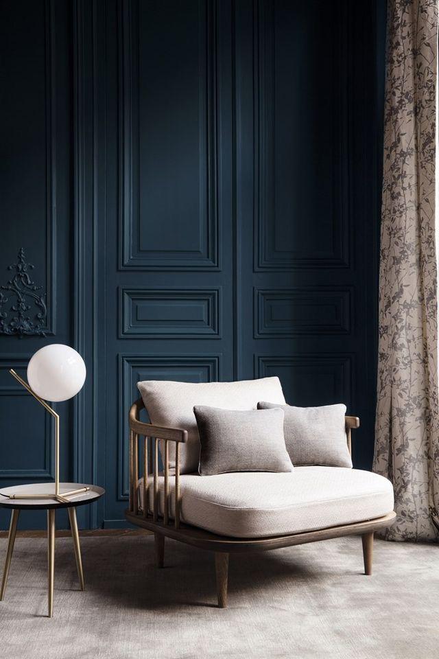 What Is Hot On Pinterest Winter Home Decor Stylish Living Room Interior Interior Design
