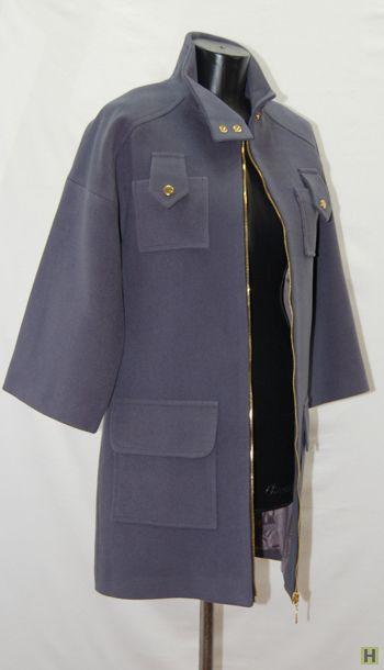 Пальто flor del ciruelo-1
