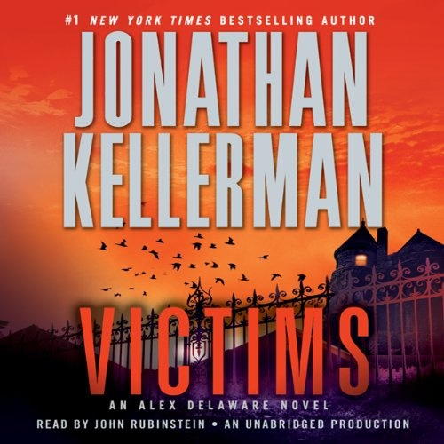 Victims: An Alex Delaware Novel $26.95: Worth Reading, Alex Delaware, Favorite Reading, Books Worth, Jonathan Kellerman, I M Reading, Delaware Novels, Audibl Audiobook, Alex O'Loughlin