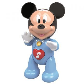 Jucarie interactiva Baby Clementoni Mickey Mouse