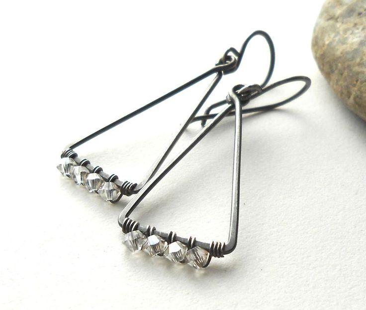 1343 best Earrings 2 images on Pinterest | Jewelry ideas, Earrings ...