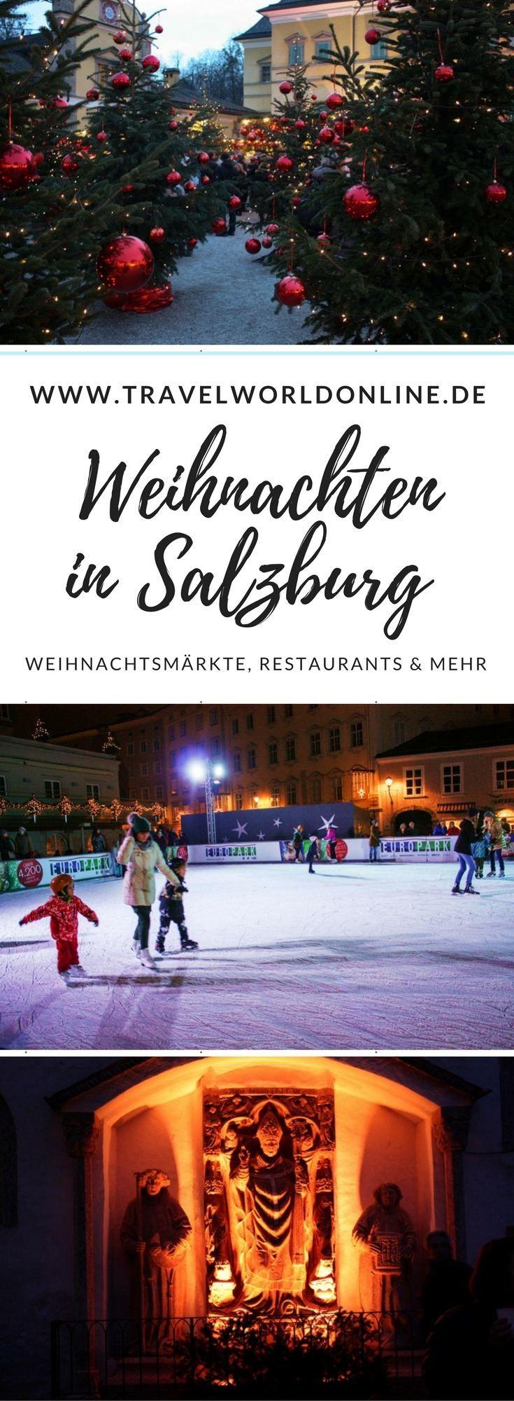 Weihnachten wien 2014 restaurant