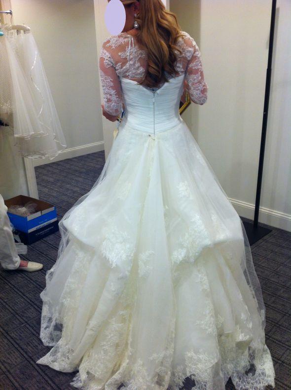 66 best Church Ceremony Dress images on Pinterest | Short wedding ...