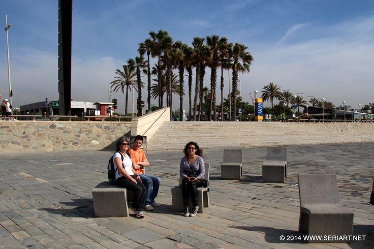 Senderismo Paseos Fotografía Cicloturismo: Paseo Fotográfico - BARCELONA TOURIST WALK TOUR WI...
