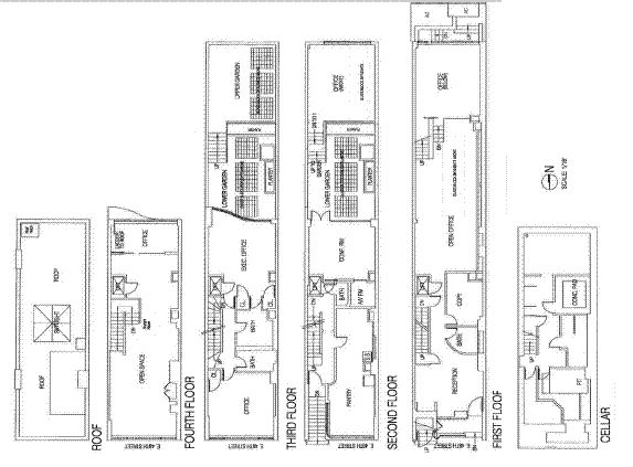 15 best row houses  infill images on Pinterest New york city - new blueprint company saudi arabia