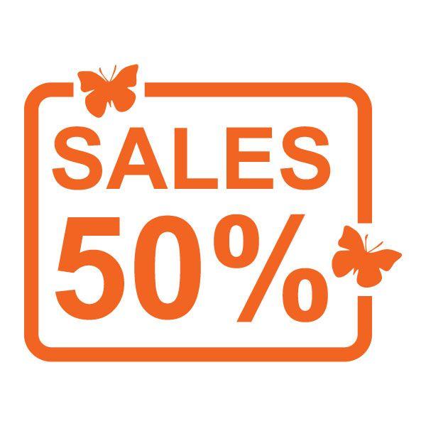Sale sticker SALE 26 by Sticky!!!