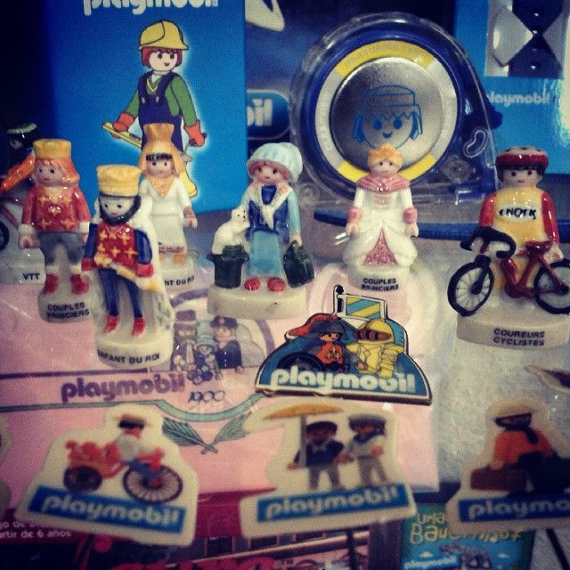 Clickània 2014 Montblanc. Playmobil exposition. #playmobil #misterclick #stilae #montblancmedieval #montblanc #passiopelturisme #descobreixcatalunya #toys #playmo #playmocollectors #toyscollectors #clickania #clickania2014