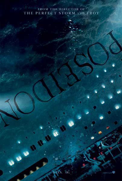 Poseidon Movie Poster - Internet Movie Poster Awards Gallery
