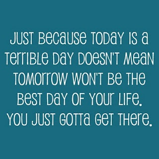 Bad Day Inspirational Quotes Pinterest Quotes Sayings And Words