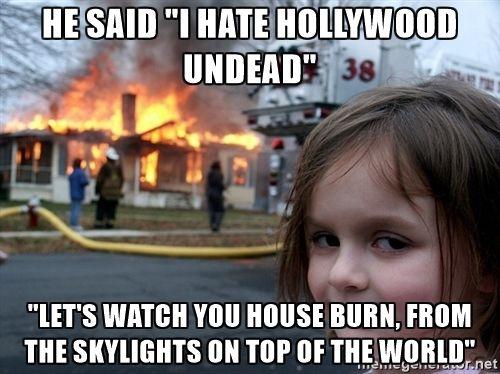 62d1361a714249935a77882f17e50547 girl memes funny stuff 200 best hollywood undead images on pinterest hollywood undead