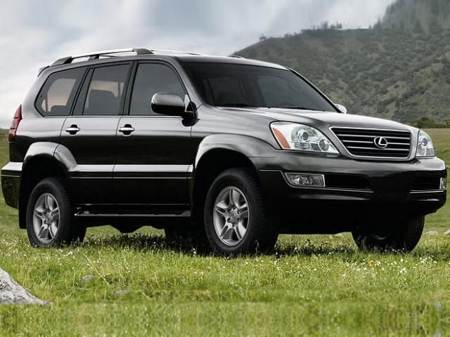 Check out this Lexus GX 470 for sale!