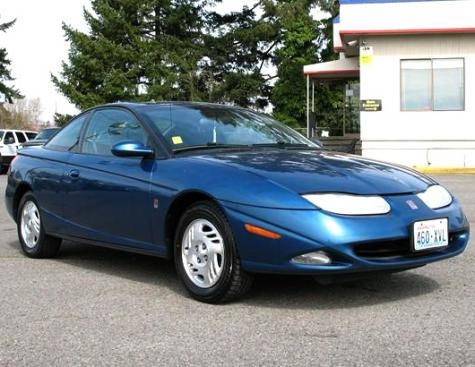 2001 saturn sc2 coupe 4995 cheap cars for sale. Black Bedroom Furniture Sets. Home Design Ideas