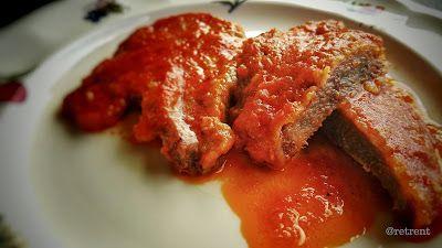 Recetas de puño y letra: Lengua de ternera con tomate