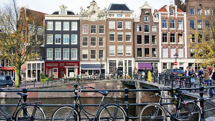 Amsterdam: Is this city the happiest place to live and work? | by Lauren Comiteau | July 2014
