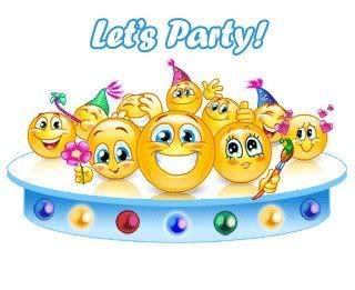 Zorganizować imprezę, na której spotkają się różni nasi znajomi.